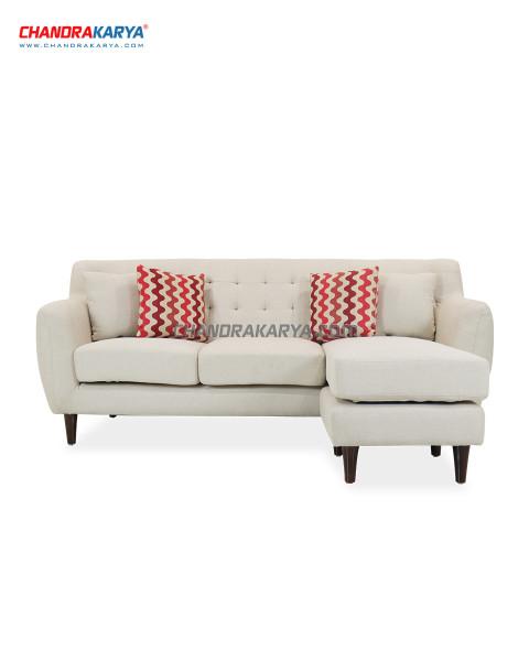 Sofa L Berta [Flash Sale] Chandra Karya