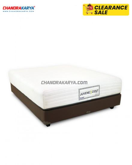 Springbed Dunlopillo Juvenescent [Clearance Sale] - Mattress Only Uk. 160x200