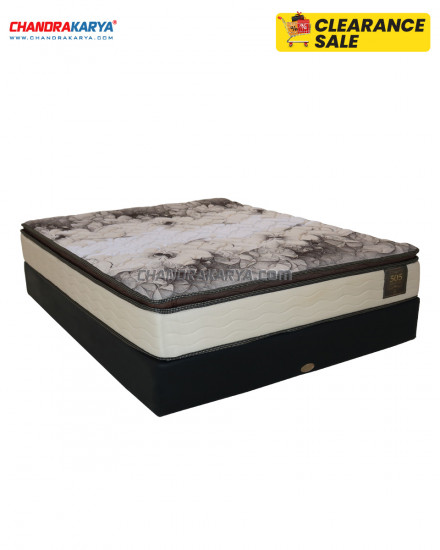 Springbed Airland [Clearance Sale] - 505 Essential 18-A57 - Mattress Only