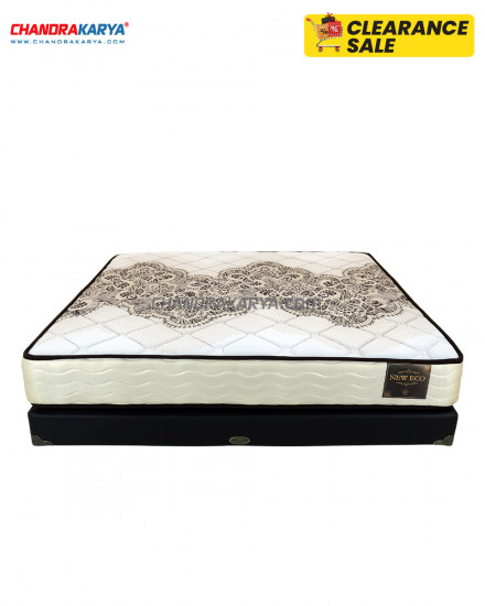 Springbed Airland New Economy [Clearance Sale] - Mattress Only Uk. 180x200