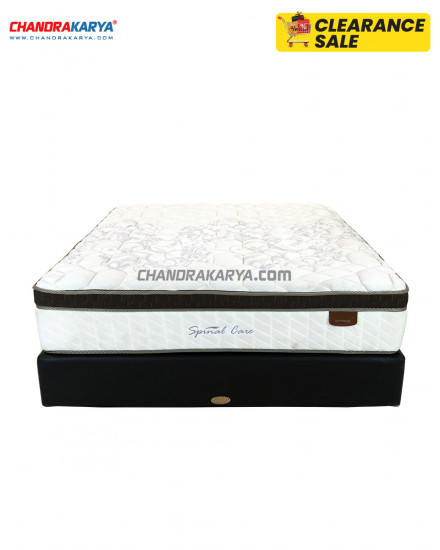 Springbed Lady Americana Spinal Care [Clearance Sale] Mattress Only uk. 160x200