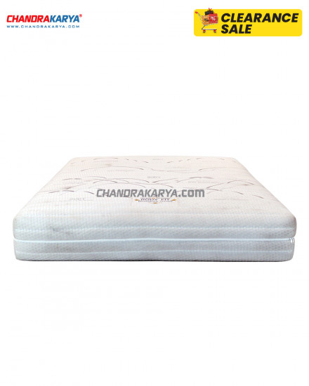 Springbed Sleep Dream Body Fit [Clearance Sale] Mattress Only Uk. 160x200