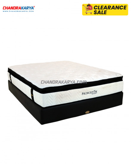 Springbed Simmons Princeton [Clearance Sale] Mattress Only Uk. 160x200