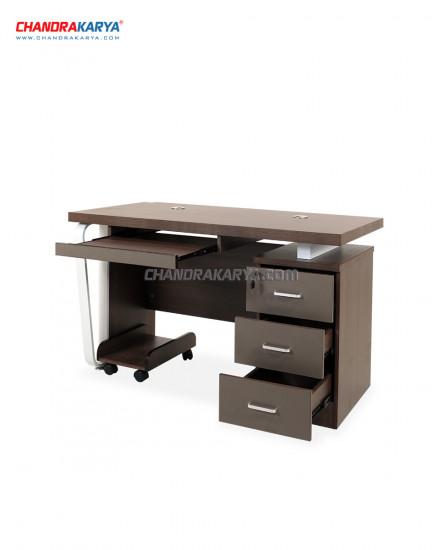 Meja Kantor Gorime [Flash Sale] Chandra Karya