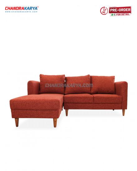 Sofa L Foster