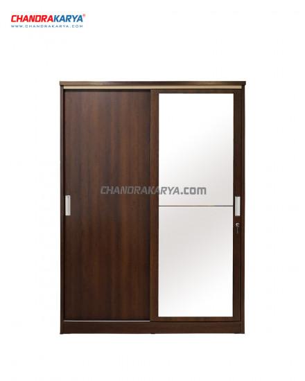 Lemari Pakaian Sliding Cermin - CK-9275