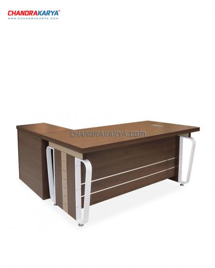 Meja Kantor - M2001-16