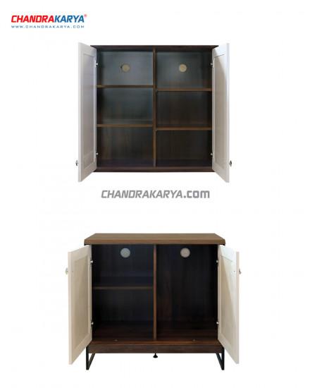 Rak Dapur CK [Flash Sale] Chandra Karya