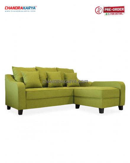Sofa L Pasto A [Flash Sale] Chandra Karya