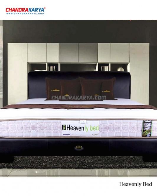 Dunlopillo Heavely Bed - Matrass