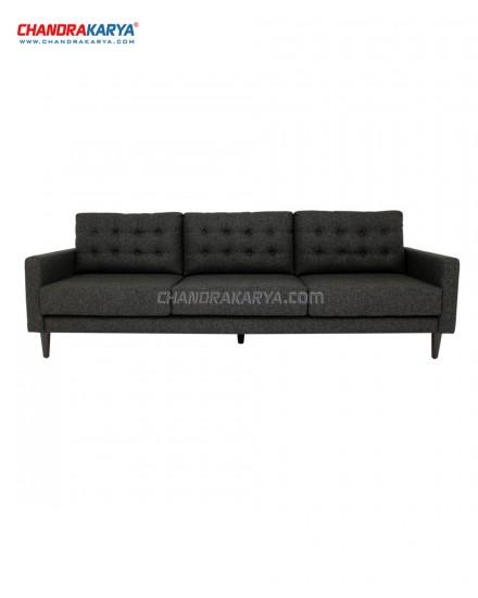 Sofa Minimalis Quality Alfred - Sofa Modern - 3 Dudukan
