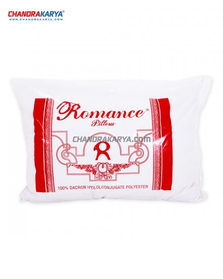 Romance Bantal Dacron