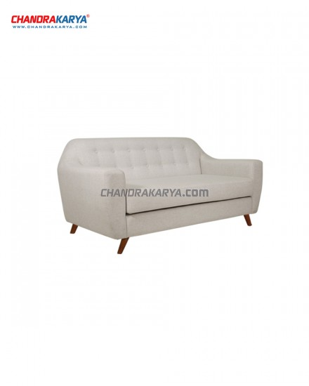 Sofa Minimalis Quality Alma - Sofa Modern - 2 Dudukan