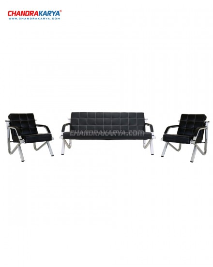 Sofa Modern Quality 9953 - 3-1-1 Dudukan SET