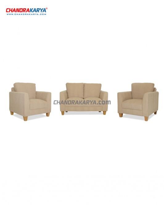 Sofa Minimalis Quality Meikarta - 2-1-1 Dudukan