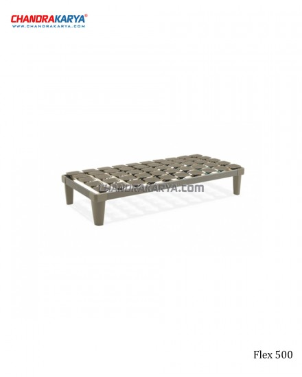 Tempur Flex 500 - Static Bed Base