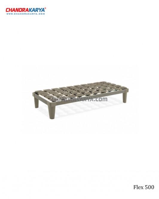 Tempur Flex 500 - Static Bed Base