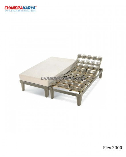 Tempur Flex 2000 - 2 Motor Bed Base