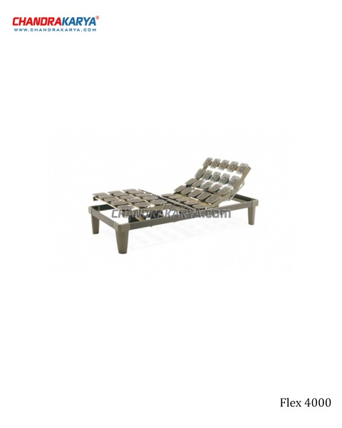 Tempur Flex 4000 - 4 Motor Bed Base