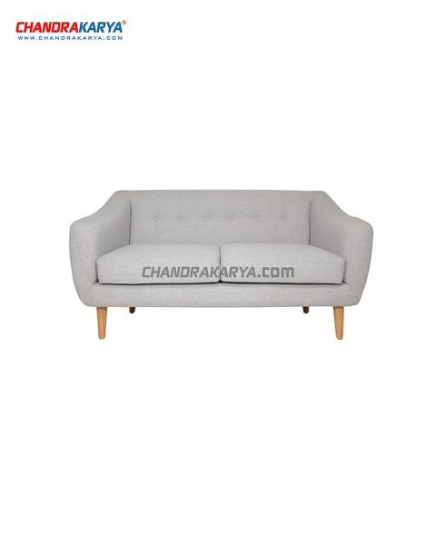 Sofa Minimalis Quality Freja - Sofa Modern - 2 Dudukan