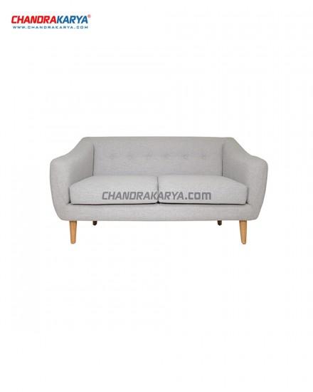 Sofa Minimalis Freja - Sofa Modern - 2 Dudukan