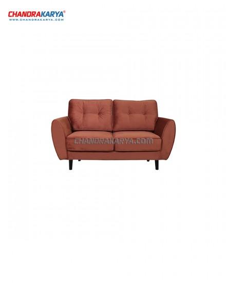 Sofa Minimalis Quality Ella - Sofa Modern - 2 Dudukan