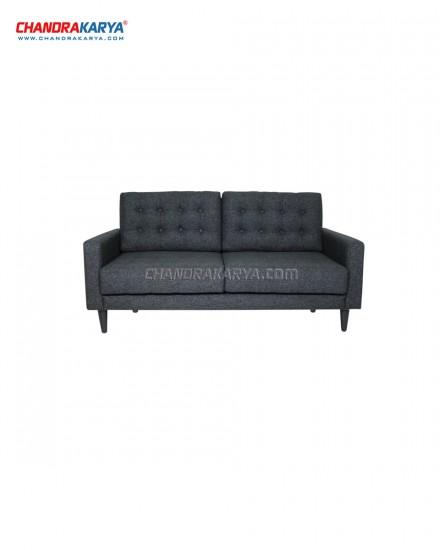 Sofa Minimalis Alfred - Sofa Modern - 2 Dudukan