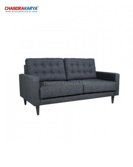 Sofa Minimalis Quality Alfred - Sofa Modern - 2 Dudukan