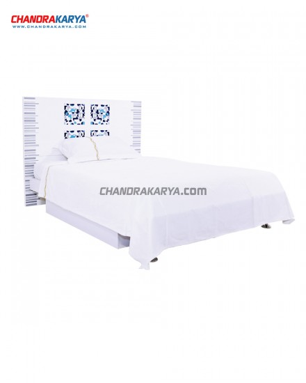 Tempat Tidur Anak H860 - Modern, Minimalis