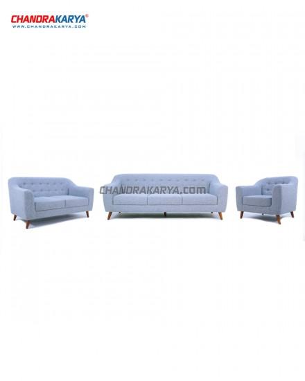 Sofa Savona Minimalis 3-2-1 Dudukan