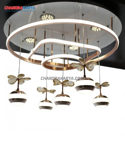 Lampu Gantung, LYS 8360-600