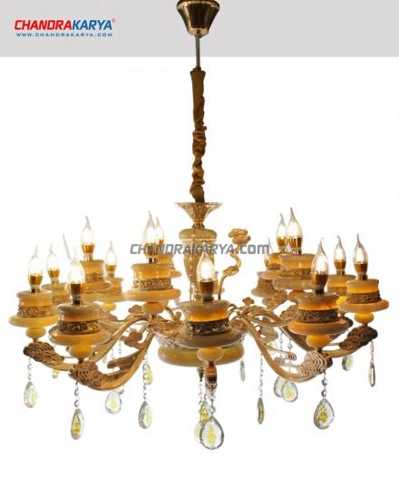Lampu Gantung Cari Dekor LMY-50 6812-15