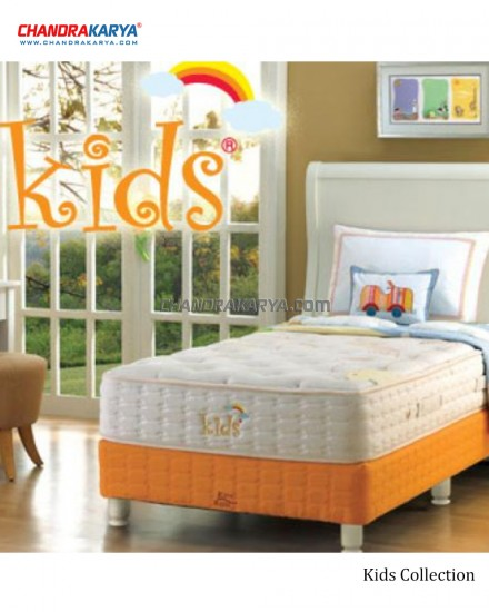 Springbed King Koil Kids Series - Single