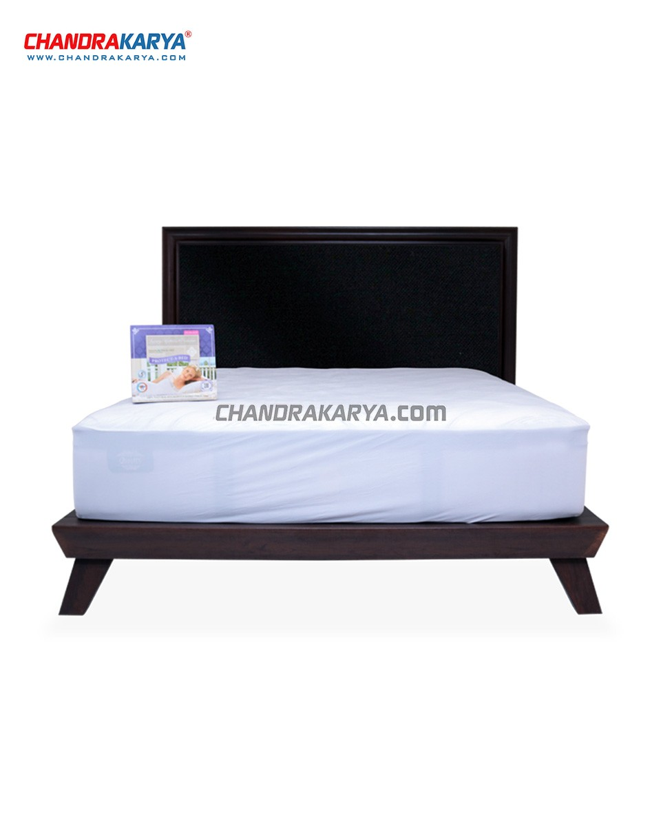 Protect A Bed Luxury Mattress Protector