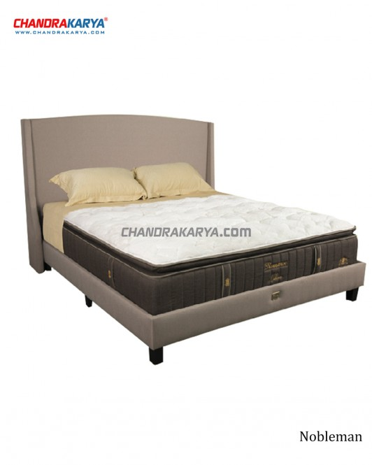 Romance Springbed Royal Collection Nobleman - 1 Set