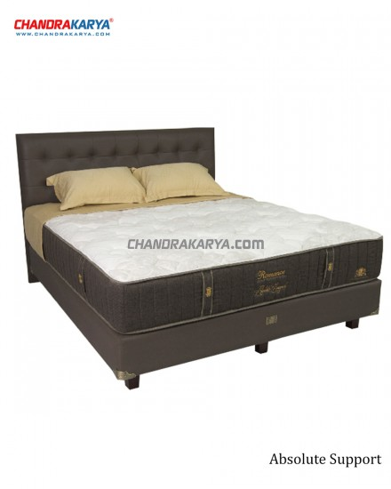Romance Springbed Royal Collection Absolute Support - 1 Set