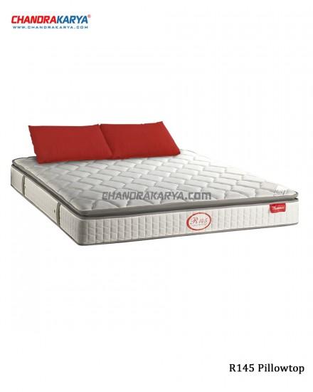 Romance R145 Pillowtop - Matress Only