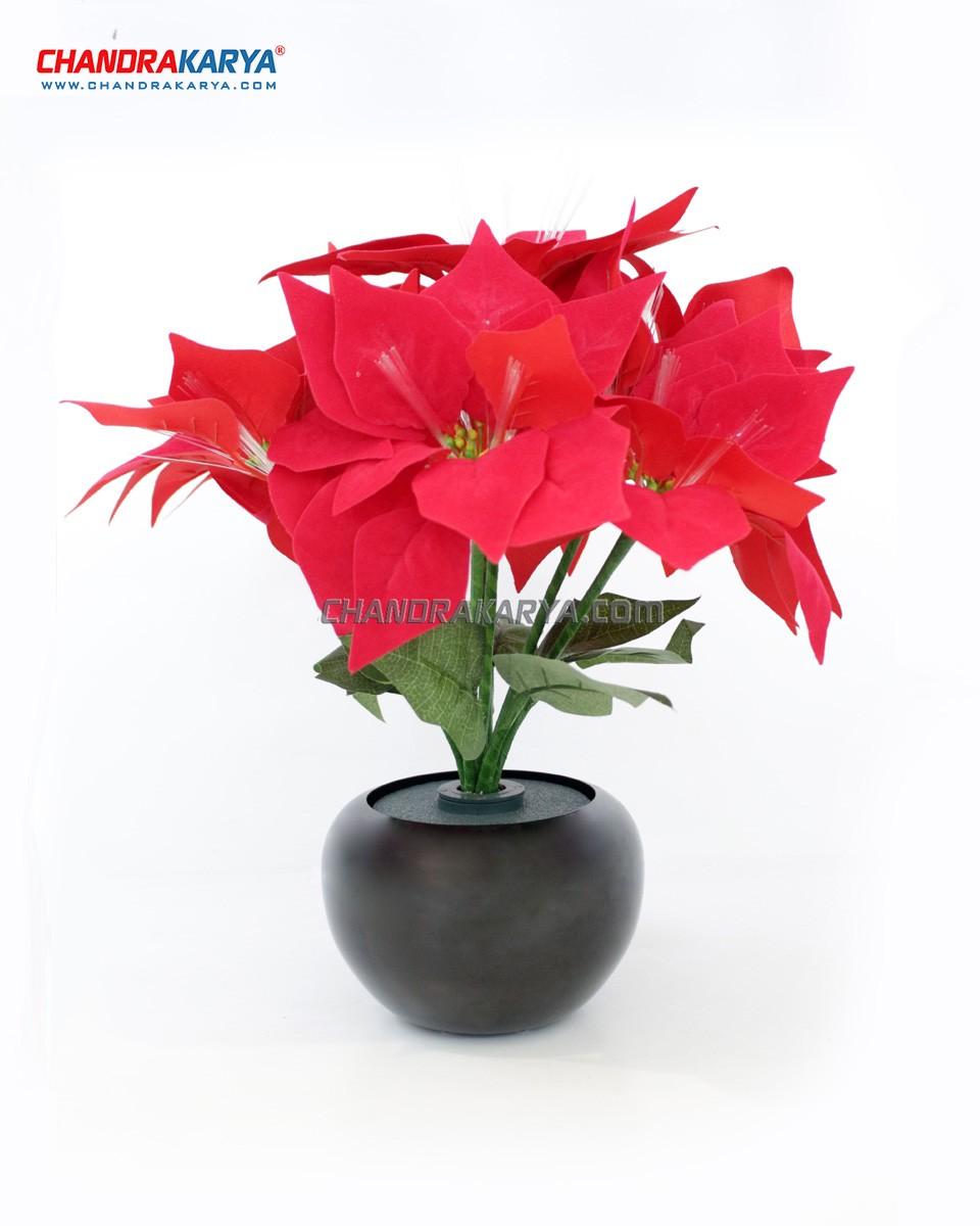 Lampu Hias Lotus Flower Tree