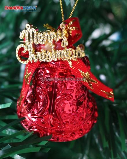 Hiasan Bell Pohon Natal - TL206