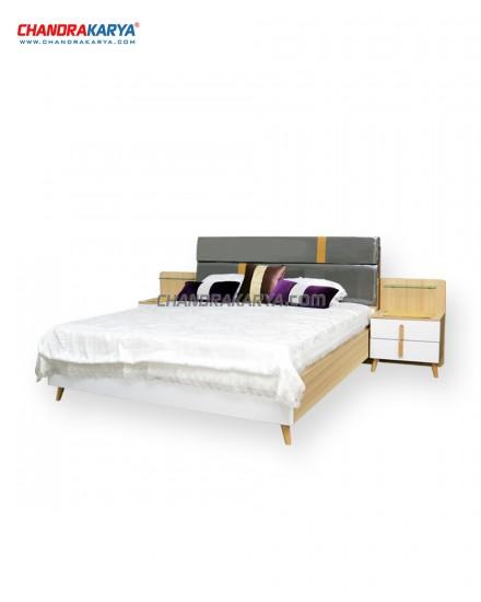 Set Kamar Tidur Modern - BDT 8866