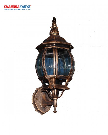 Lampu Dinding Outdoor Quality  - 5003