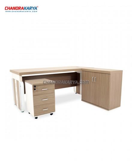 Meja Kantor Modern - B3004