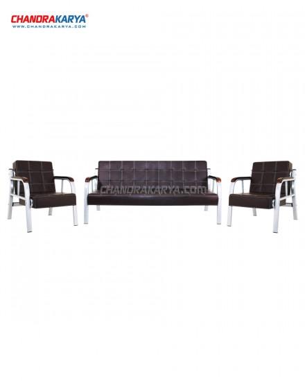Sofa Modern M17 -3-1-1 Dudukan Set