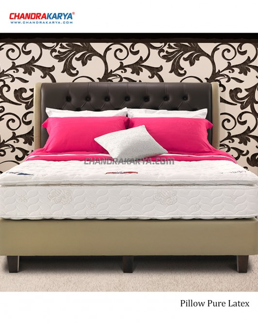 Alga Pillow Pure Latex - 1 Set