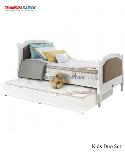 Springbed King Koil Kids Series - Duo