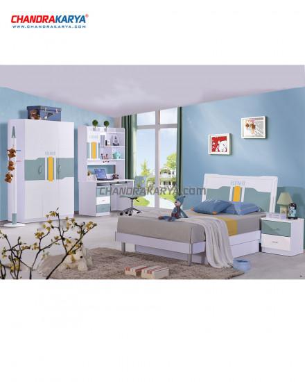 Set Kamar Tidur - JCL 875