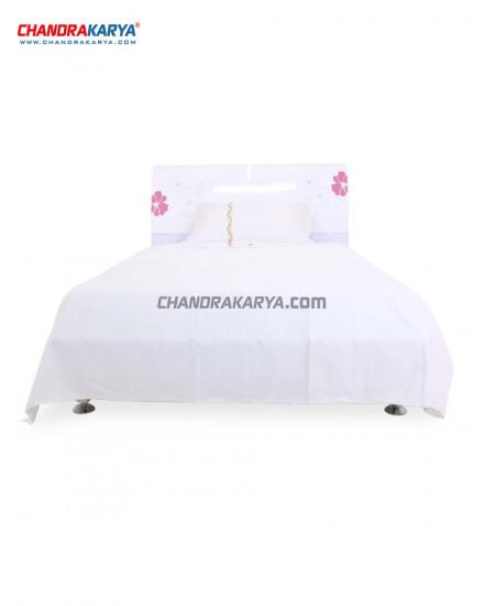 Tempat Tidur Anak Bunga H836