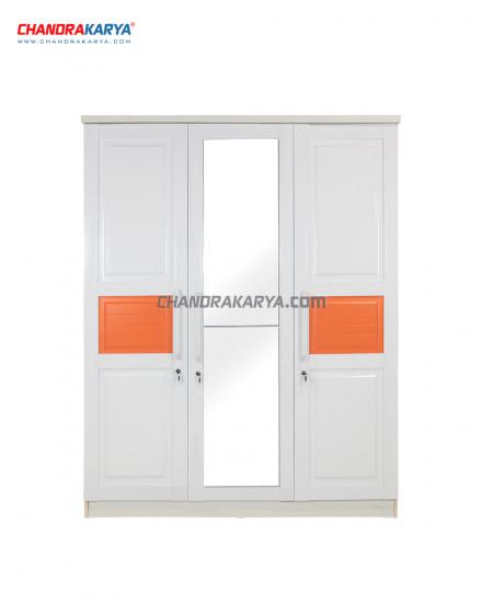 Lemari Pakaian 3 Pintu - CK - 5607
