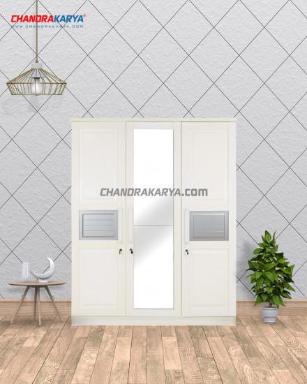 Lemari Pakaian 3 Pintu - CK - 9971