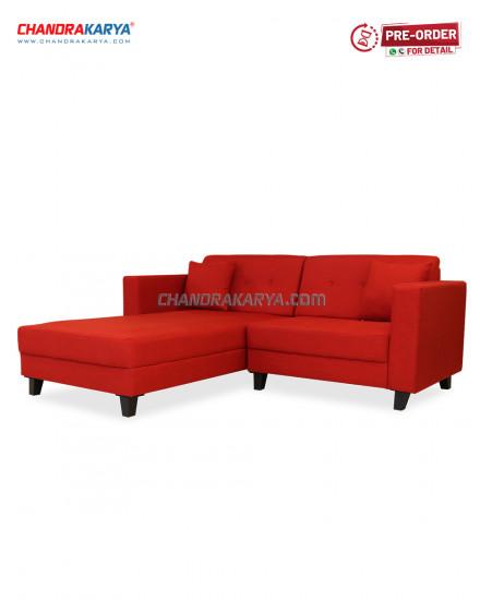 Sofa L Barny